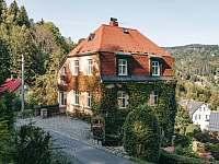 Vila Janov nad Nisou - Hraničná