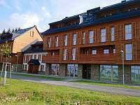 Apartmán Horní Mísečky
