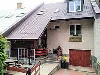 Apartmány Promenáda 196