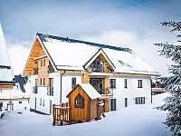 Ski Chalet Klínovec
