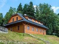Dům sv. Josefa - dřevěnice