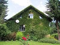Dům u rybníka