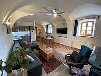 Apartmán Mařenka