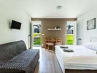 Studiový apartmán Klínovec Meadows