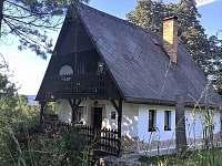 Horská chata Natálka