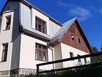 Penzion v Horních Štěpanicích