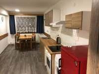 Apartmán Jizbice u Náchoda