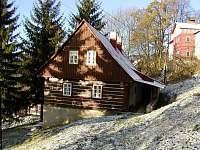 Toušeňská chata