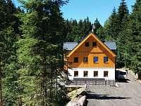 Chata Jizerské hory
