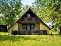 Chata Liduška