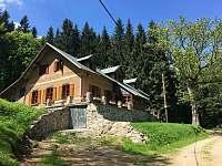 Chalupa škola Šajtava - Zdobnická Seč