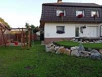 Ubytování v Moravském krasu