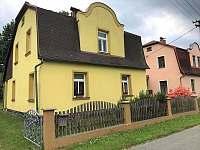 Chata Mikulášovice