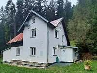 Chata Nové Hamry