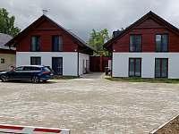 Apartmány Jura