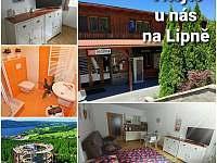 Apartmán Lipno / Resort Canada