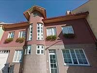 Apartmány Vysočina
