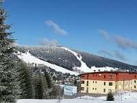 Horský Apartmán Klínovec I