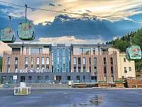 Apartmán Rotterovka