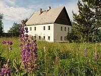 Chata Krušnohorka