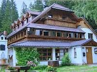 Bavorská chata