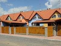 Apartmány Petr-A