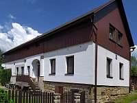 Chalupa Adršpach - Zdoňov