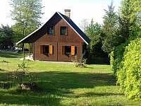 Chata Claudie u lesa