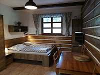 Horský apartmán č.212 CIHLÁŘSKÁ BOUDA