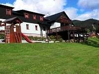Horská chata Sokolka