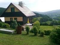 Chata Zděchov