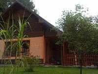 Chalupa u Jizery
