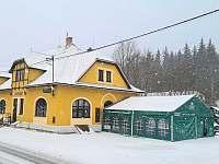 Penzion U Kovárny