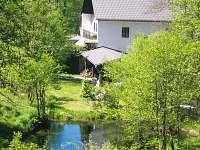 Lesní mlýn