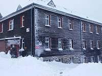 Abertamská chata