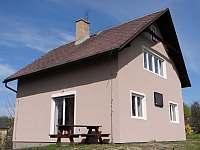 Chata Loučky u Koberov