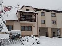 Apartmán Anežka