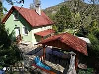 Chata u Lázní Evženie