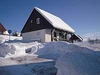 Vila v Krkonoších