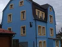 Apartmány U Kocoura