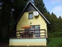 Chata Lojzova Paseka - Frymburk
