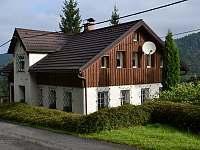 Chata Dolní Maxov