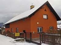Ubytování u Simonky