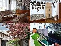 Lovecký apartmán