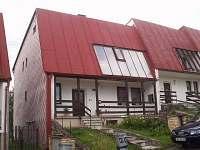 Rekreační dům Frymburk
