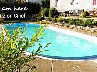 Penzion Cilich