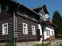 Letenská bouda