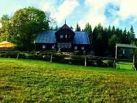 Horská chata Haida