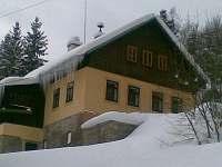 Chata Sněžnice