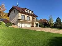Vila Vohančice